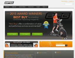 AFG Fitness Coupon 2018