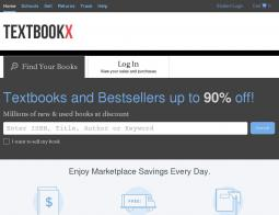 TextbookX Coupon 2018
