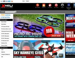 XHeli Coupon 2018