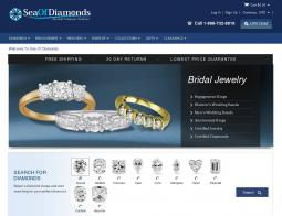 Sea of Diamonds Coupon