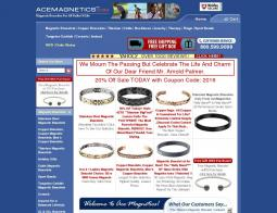 AceMagnetics Coupon