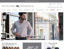 Onward Reserve Promo Codes