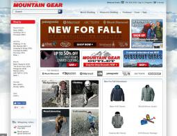 Mountain Gear Coupon 2018