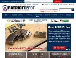 Patriot Depot Coupon