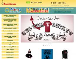 Bowlingshirt Promo Codes