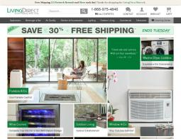 Living Direct Coupon
