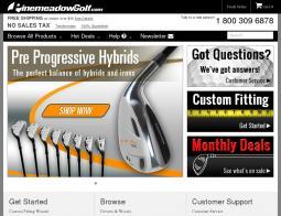 Pinemeadow Golf Coupon