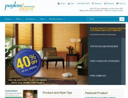 Payless Decor Coupon