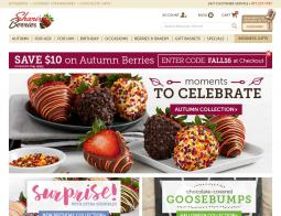 Shari's Berries Coupons