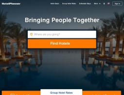 Hotel Planner Coupon 2018