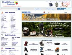 HealthCheck Systems Coupon