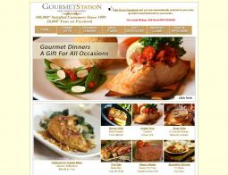 Gourmet Station Coupon 2018