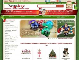 OrnamentShop Coupon 2018
