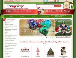OrnamentShop Coupon