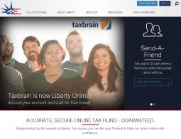 TaxBrain Promo Code & Coupon