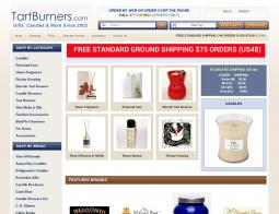 Tart Burners Promo Codes