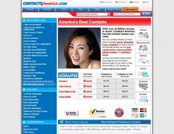 ContactsAmerica Coupons 2018