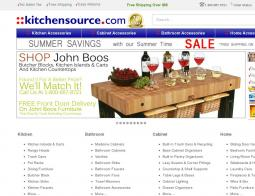 KitchenSource Coupon