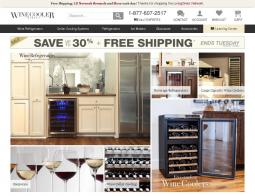 WineCoolerDirect Coupon