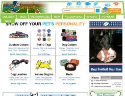 Hot Dog Collars Coupon 2018