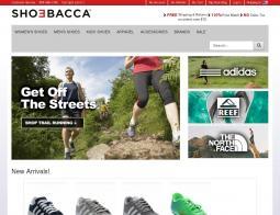 ShoeBacca Coupon