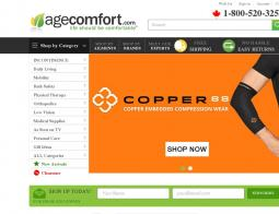 AgeComfort Coupon 2018