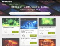 Ticket Liquidator Promo Code