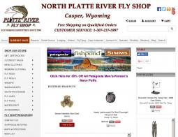 Wyoming Fly Fishing Coupon