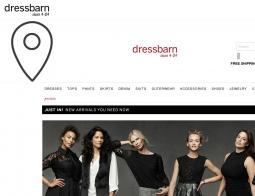 DressBarn Promo Codes 2018