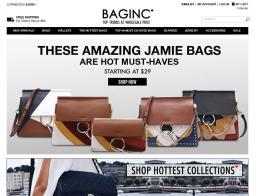 Bag Inc Promo Codes