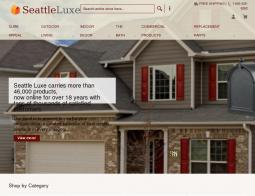 Seattle Luxe