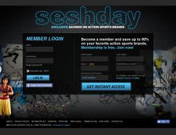 Seshday Promo Codes