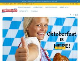 Oktoberfest Haus Coupon