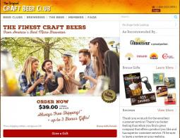 The Original Craft Beer Club Promo Code