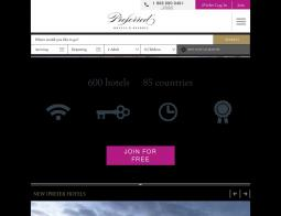 Preferred Hotel Group Promo Code
