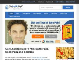 Lose the Back Pain Promo Codes
