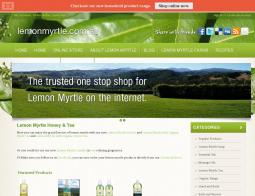 Lemon Myrtle Promo Codes