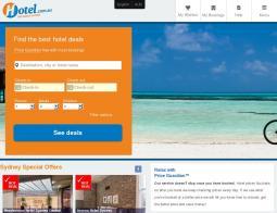 Hotel.com.au Discount Code