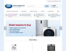 Boots Kitchen Appliances Discount Code