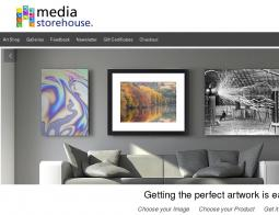 Media Storehouse