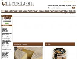 iGourmet Coupon 2018