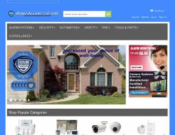HomeSecurityStore.com Coupon