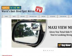 Maxi View Promo Codes