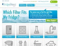 Fridge Filters Coupon & Promo Code
