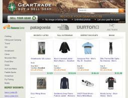 Gear Trade Coupon