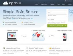 ZipCloud Coupon