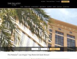 Palazzo Promo Code