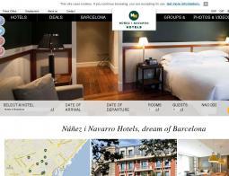 Núñez i Navarro Hotels Discount Code