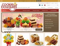 Cookie Bouquets Discount Code
