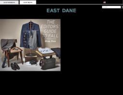 East Dane Coupons